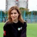 Блинкова Надежда Леонидовна