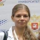 Кузнецова Наталья Юрьевна