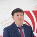 Бекмагамбетов Алимжан Бауржанович