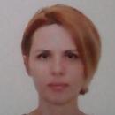 Марченко Дарья Викторовна