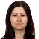 Атаджанова Оксана Алишеровна
