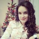Молодцова Анастасия Вячеславовна
