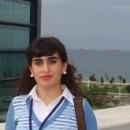 Suleymanova Turac Ibrahim
