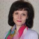 Суслякова Оксана Николаевна
