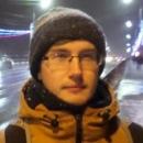 Лащёв Артем Олегович