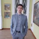 Бильчук Артем Алексеевич