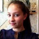 Данилова Роксолана Руслановна