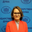 Чапковская Екатерина Алексеевна