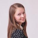 Кошелева Марина Евгеньевна