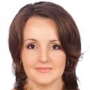 Васильева Евгения Григорьевна