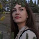Рамазанова Алина Нафиловна