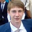 Горбунов Дмитрий Николаевич