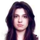 Чайковская Мария Викторовна
