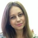 Астафурова Олеся Валерьевна