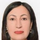 Абдулкеримова Замира Ясиновна