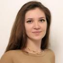 Суслова Ирина Павловна