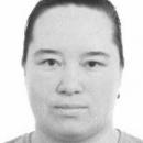 Красильникова Елена Валерьевна