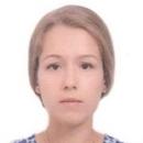 Перепечина Юлия Викторовна