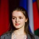 Иванова Веста Андреевна