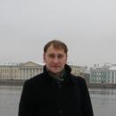 Ершов Глеб Олегович