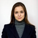 Богдашова Анна Григорьевна