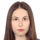 Кирилова Ксения Владимировна