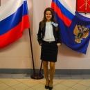 Жуйкова Дарья Алексеевна
