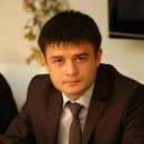 Касимов Ринат Накибович