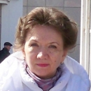 Насырова Диляра Искандеровна