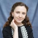 Куприянова Арина Сергеевна