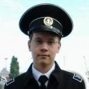 Новоселов Кирилл Андреевич