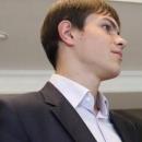 Деловой Тихон Сергеевич