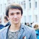 Арсланов Пахрутдин Магомеднабиевич