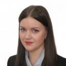 Шаронова Евгения Витальевна