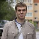 Войтихович Евгений Олегович
