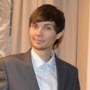 Токарев Максим Александрович