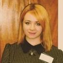 Артемина Ксения Юрьевна