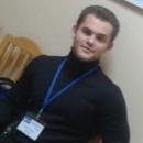 Белорус Антон Орестович