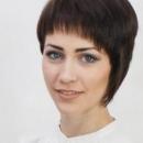 Косарева Виктория Александровна