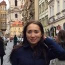 Мусабаева Диана Абаевна