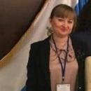 Штанькова Анастасия Петровна