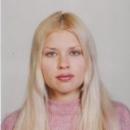 Плецкая Юлия Викторовна