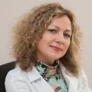 Морозова Ольга Леонидовна