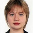 Ильиных Виктория Юрьевна