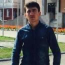 Курбонов Фаридун Раджабалиевич