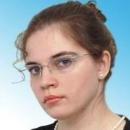 Кулемина Алёна Александровна