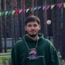 Берёзкин Артём Александрович