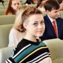 Балахтина София Владимировна
