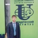 Зарипов Aбдукарим Хасанович
