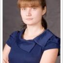 Фетисова Анна Михайловна